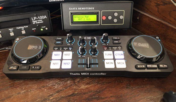 Hercules DJ Controller Compact