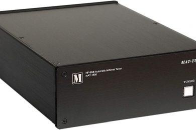 mAt-1500 antenna tuner